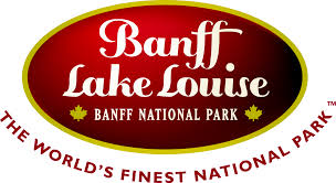 Banff Lake Louise Logo