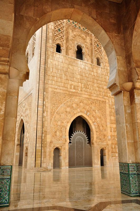 Morocco Architecture!