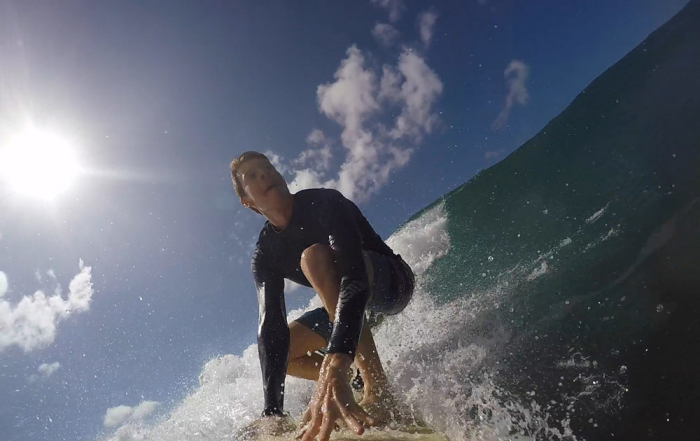 Luc-Surf