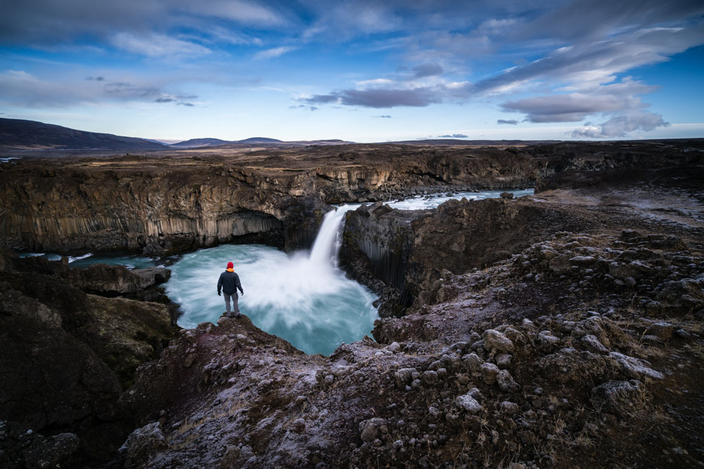 Iceland is full of stunning photography opportunities