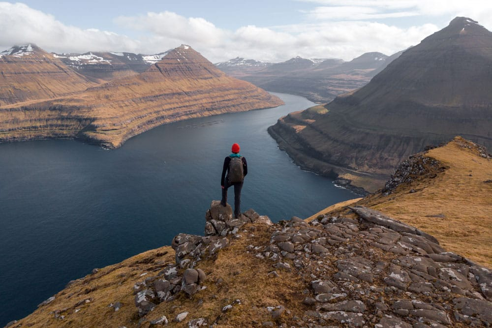 Join us for our third consecutive Faroe Islands Travel Photography Workshop and photograph scenes like this one! !