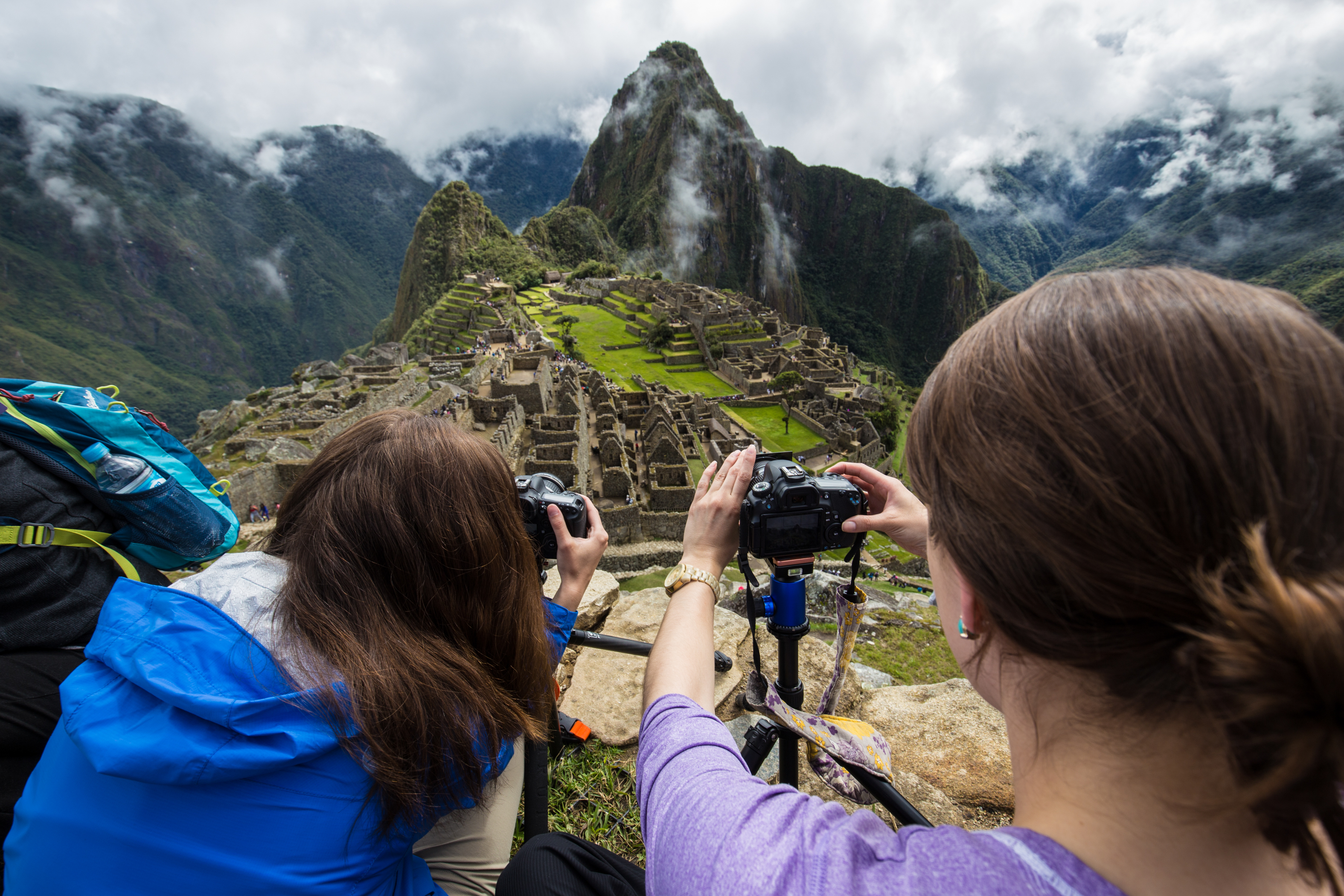 Join us for Explore Peru photography workshop and tour in June!